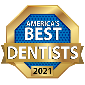 America's Best Dentists 2021