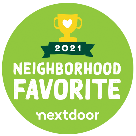 voted a community favorite